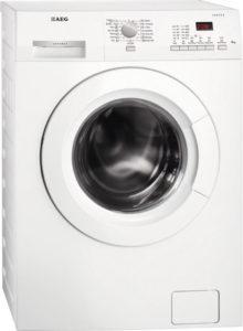 Naprawa pralek AEG Kleszczewo