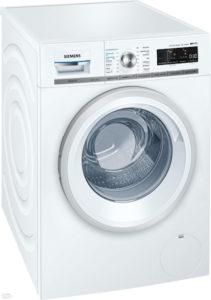 Naprawa pralek Siemens Kostrzyn